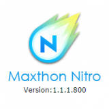 How to get rid of Google Custom Search (CSE) in Maxthon Nitro browser