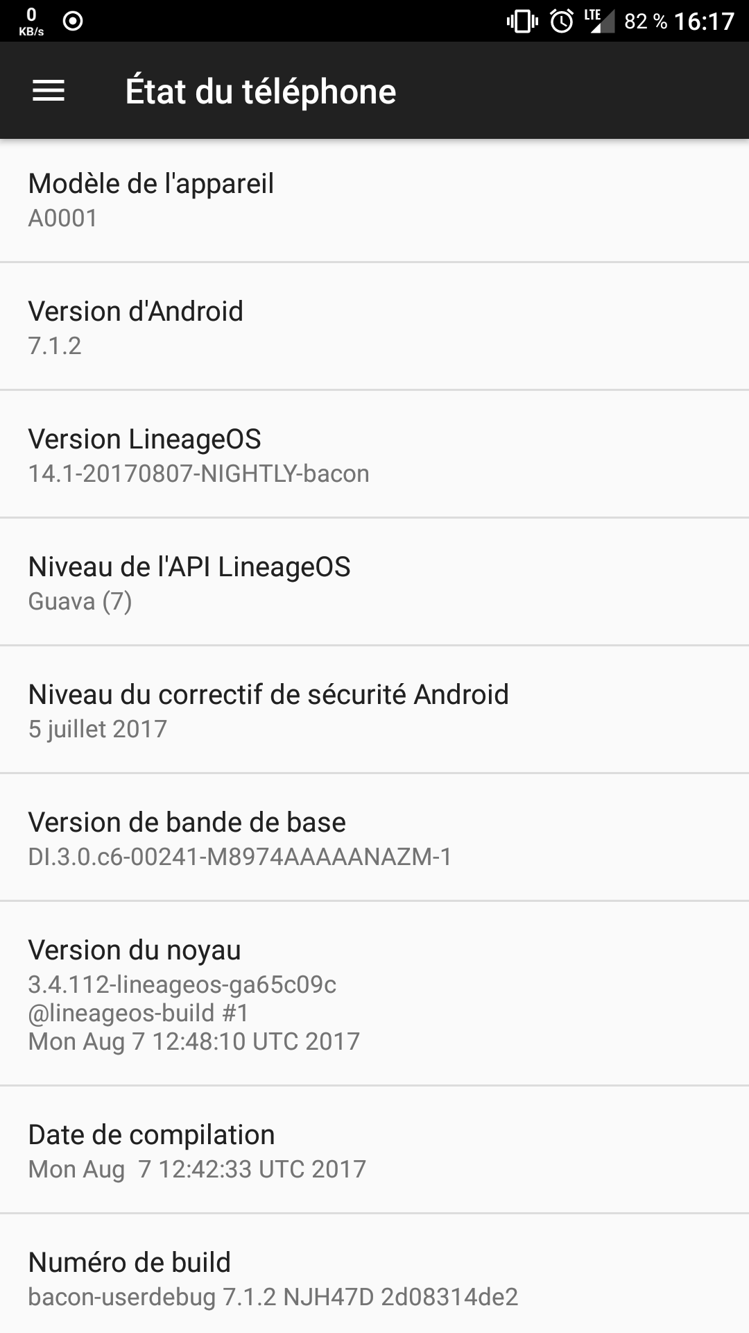 How to use MicroG on LineageOS or CyanogenMod without Xposed